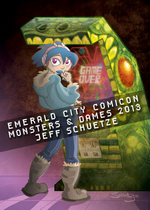 ECCC's Monsters & Dames_Schuetze