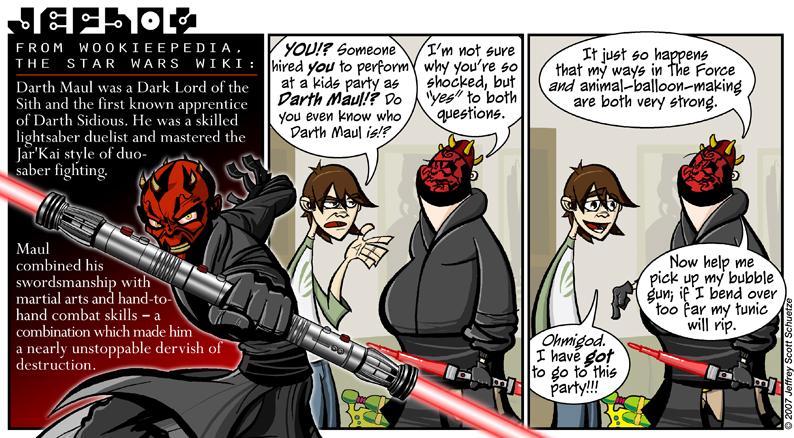 JEFBOT.20_Sith Happens